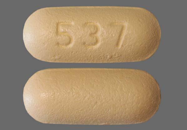 Tramadol Acetaminophen