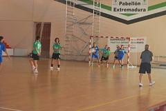 2013. 36 horas. Extremadura vs La Morera