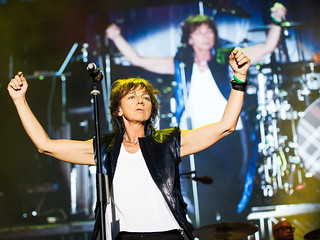 Gianna Nannini @ Collisioni 2013 #01