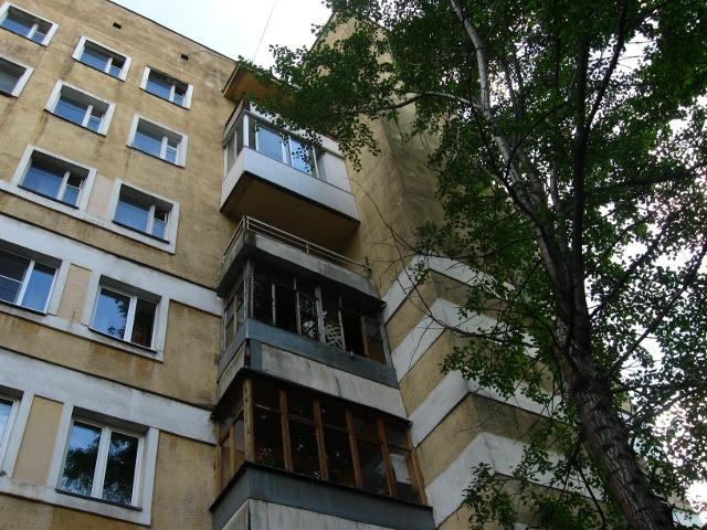 Хавско-Шаболовский жилой комплекс 24