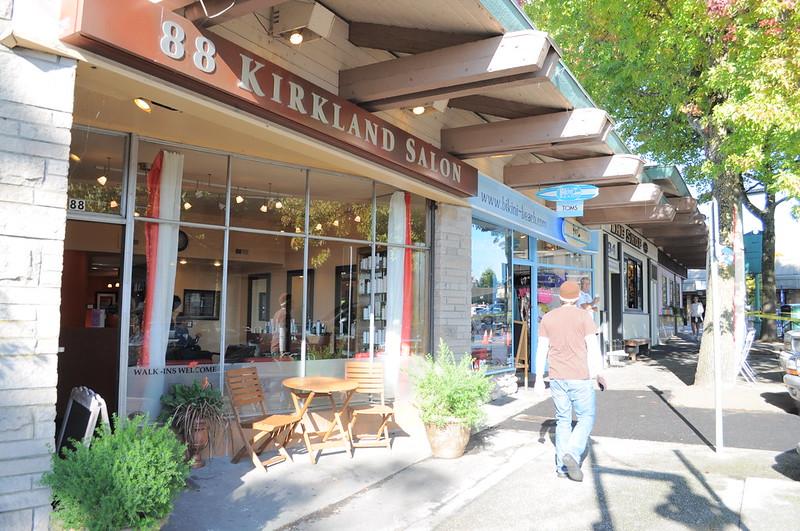 Kirkland wa neighborhood guide findwell for 88 salon kirkland
