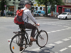 Berlin Bicycle Chic