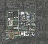 2008年校園地景圖