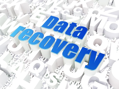 data recovery in bethesda md