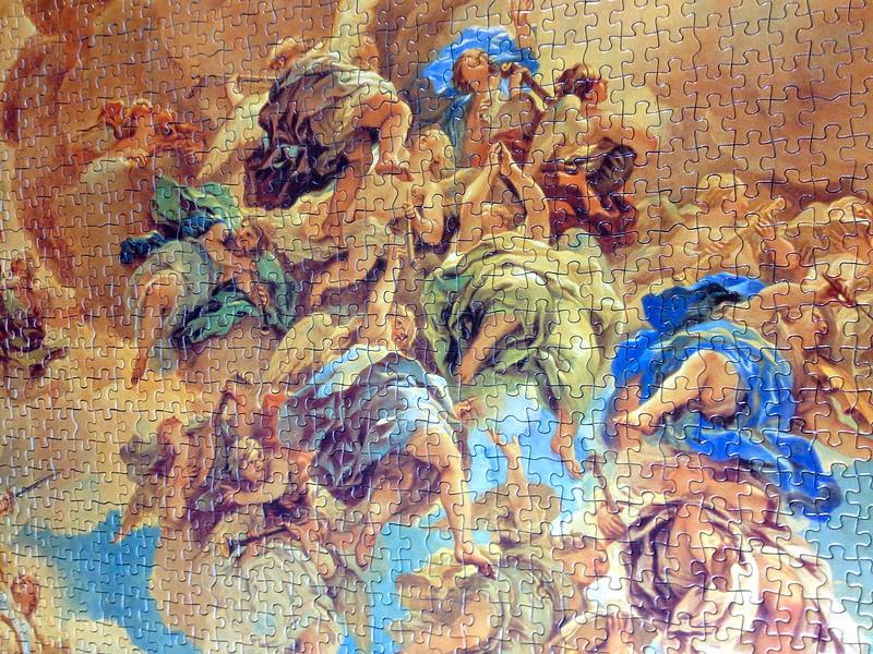 Trionfo degli Asburgo - Detail #6