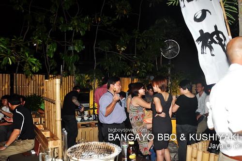 Bangoya 4