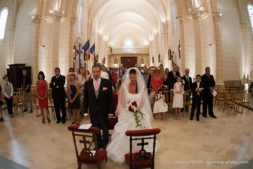 Photos du Mariage Nathalie et Philippe