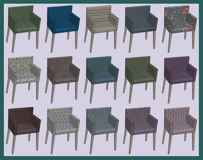 OB ikea nook pic5 chair patterns2