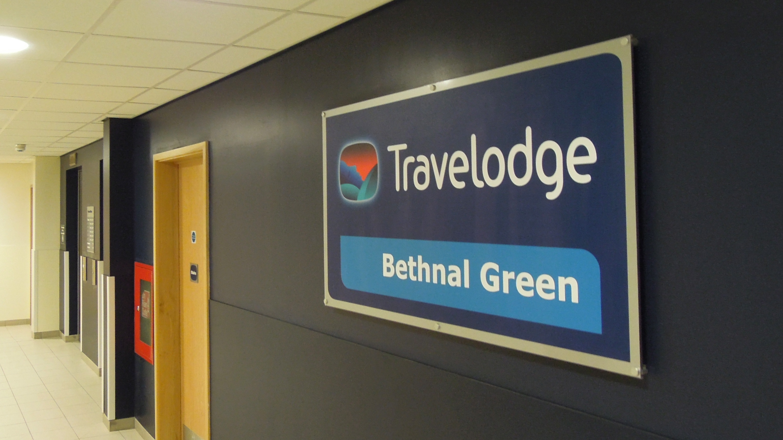 Travelodge London Hotel