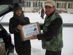 Zimska pomoć 2007.
