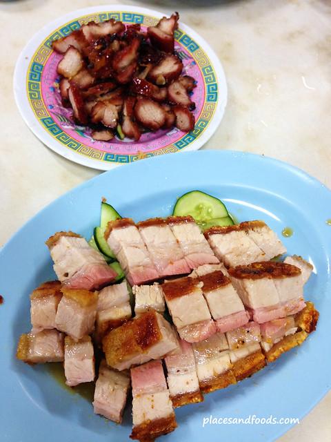 wong kee pudu pork