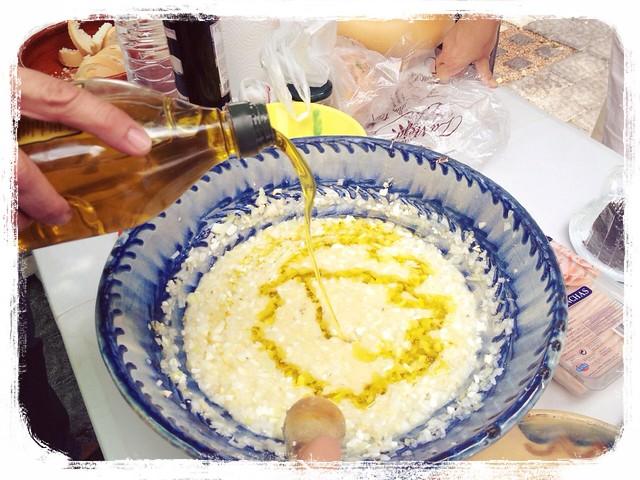 Ensalá de limón
