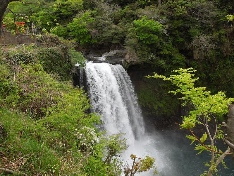 白糸の滝 Shiraito Falls-0001