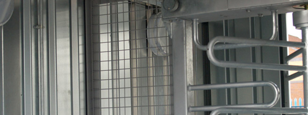 Security Turnstiles - Access Control Systems and Solutions in Yorkshire, UK