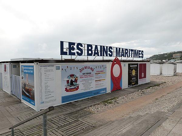 les Bains Maritimes