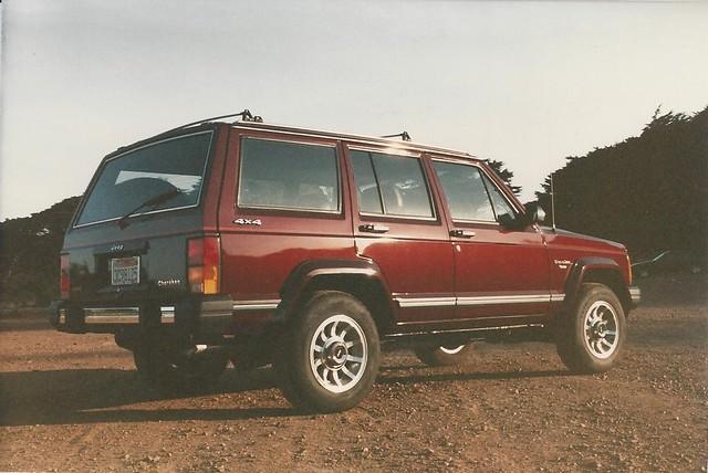 Jeep Original 1
