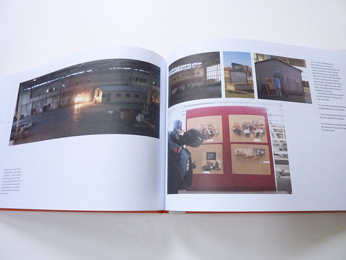 Sketching Guantanamo: Court Sketches of the Military Tribunals, 2006-2013 by Janet Hamlin - pages