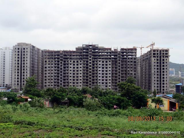 Splendour Megapolis Smart Homes 3 - Megapolis, Hinjewadi Phase 3, Pune 411 057 on 28th & 29th September 2013