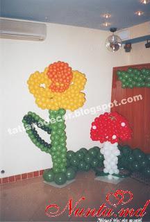 Tatiana Decor- Мы сделаем Ваш праздник Красивым! > Фото из галереи `16. Кумэтрии и детские праздники`