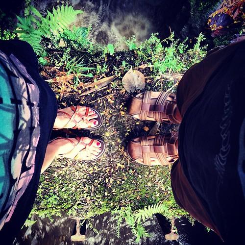 Adventure time. #maui