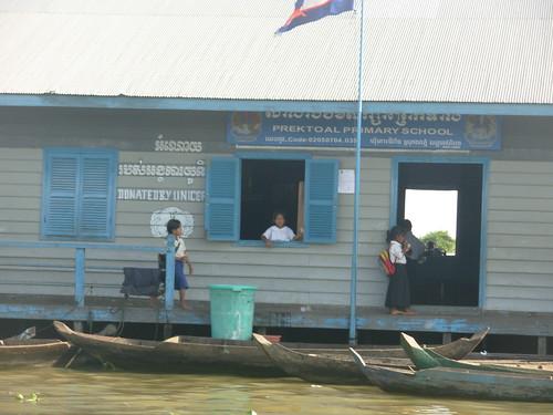 Siem Reap-Battambang - bateau (21)