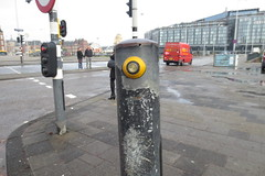 Amsterdam 11 Button