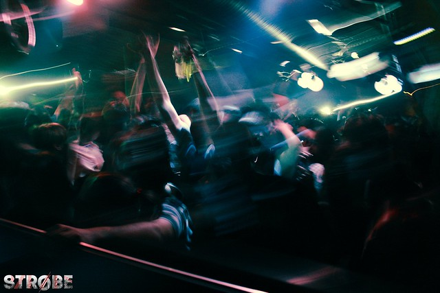 Clash Club: Gesaffelstein