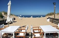 Praia do Infante - Costa de Caparica - Portugal