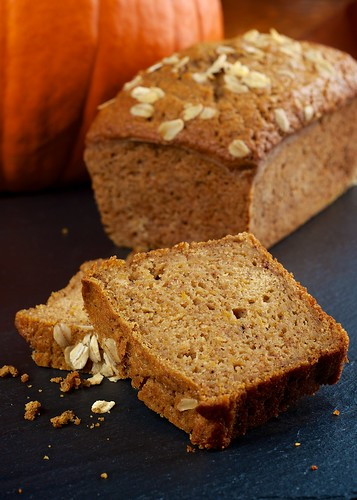 Guinness Pumpkin Spice Bread