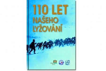 """Kniha: """"110 let našeho lyžování"""" je na světě!"""