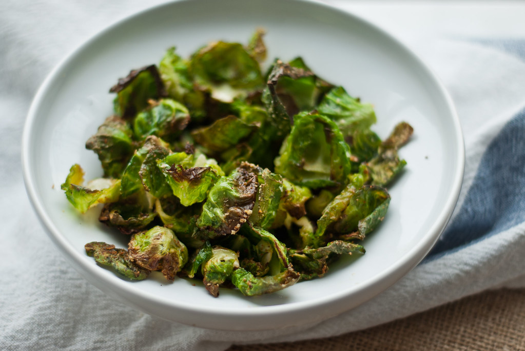 brussels sprouts zoom