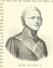 """British Library digitised image from page 247 of """"Die Hohenzollern und das Reich, etc"""""""