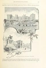 "British Library digitised image from page 231 of ""Le Monde pittoresque et monumental. L'Angleterre, l'Écosse et l'Irlande ... Cartes en couleur et ... gravures"""