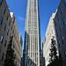 Rockfeller Center - New York by Mauro JR Silva