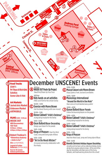 UnScene Shreveport Dec14 by trudeau