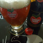 ベルギービール大好き!!セゾン・レガルSaison Regal