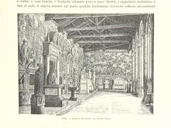 "British Library digitised image from page 329 of ""L'Italia Superiore ... Belle arti, monumenti, ricordi storici, paesaggi, costumi, etc [Translated from 'L'Italie du Nord.']"""
