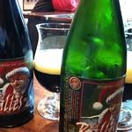 ベルギービール大好き!!ラ・ルル・クリスマス・キュべLa Rulles Cuvee Meilleurs Voeux @CraftBeerBASE