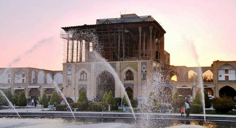 03 Plaza del Iman Khomeini en Isfahan (210)