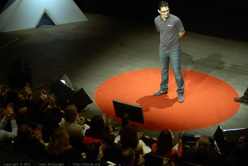 Jordi Muñoz: The drones are coming (from Tijuana)!   TEDxSanDieg