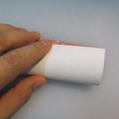 วิธีพับกระดาษรูปหมวกซานต้า 002