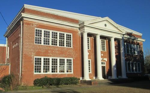 Old School (Louisville, Alabama)