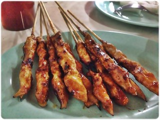 Sate Ayam Eldorado