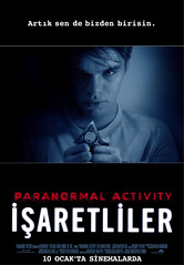 Paranormal Activity: İşaretliler - Paranormal Activity: The Marked Ones (2014)