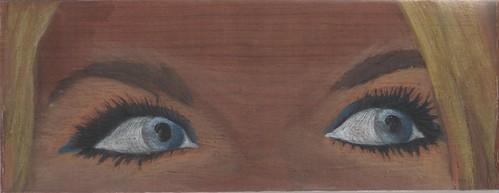Eye Direction