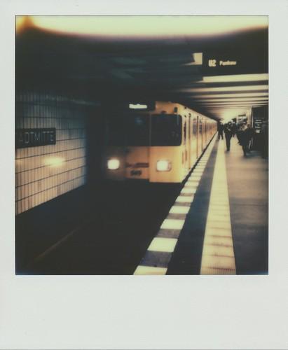 Underground - Berlin