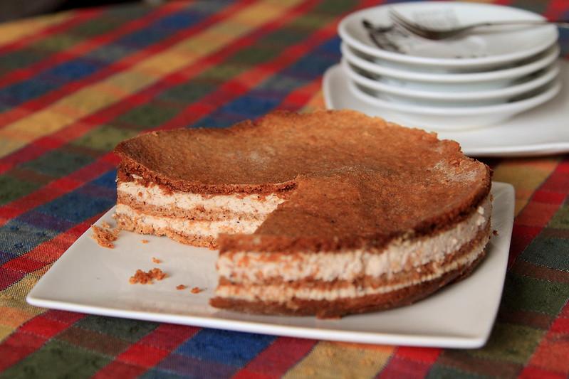 Random cake