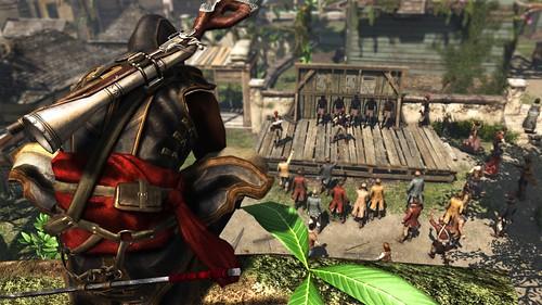 Assassin's Creed Schrei nach Freiheit