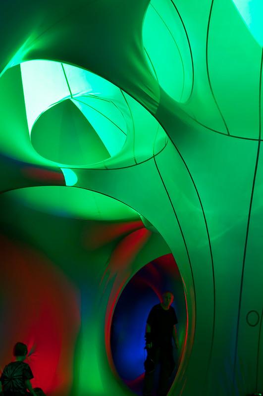 Luminarium 2014-21