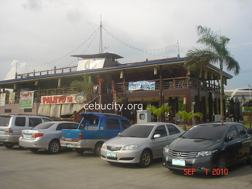 Pier One Grill Mandaue Cebu